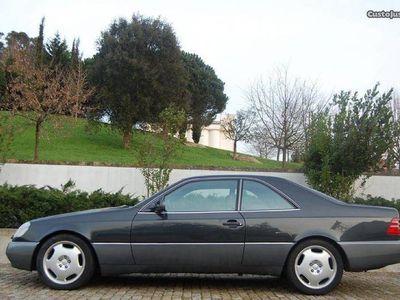 usado Mercedes CL420 Coupé