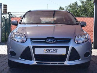 usado Ford Focus SW 1.6 TDCI TREND