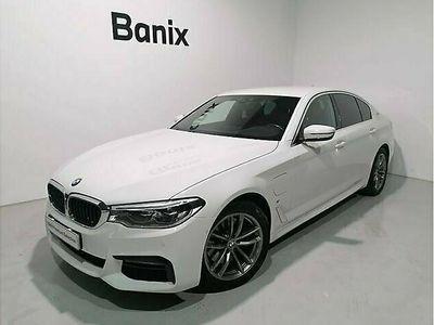 usado BMW 530 e Berlina