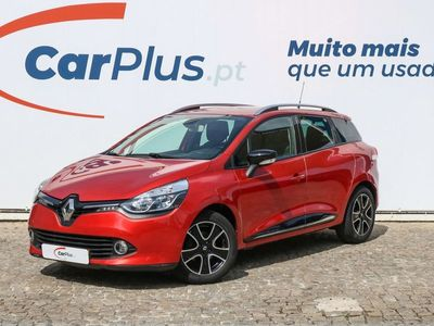 usado Renault Clio ST 0.9 Energy TCe 90cv S&S ECO2 Luxe 2014