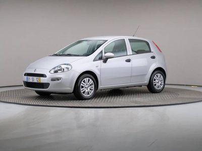 usado Fiat Punto 1.3 M-Jet Easy S&S