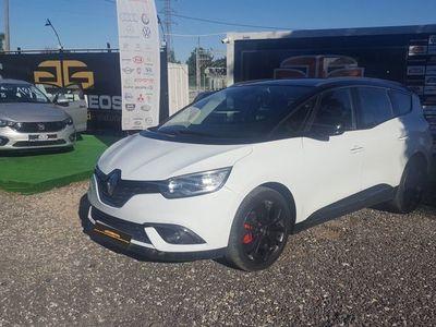 usado Renault Scénic 7 LUGARES