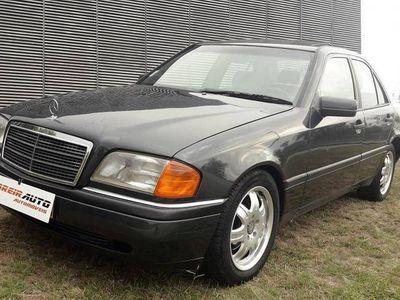 usado Mercedes C200 Diesel