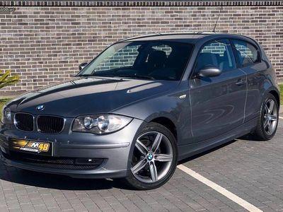 usado BMW 118 D GPS