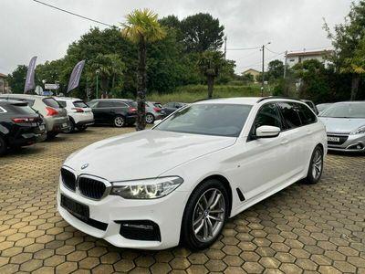 usado BMW 520 Touring Pack M Sport Navi
