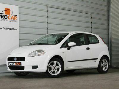 usado Fiat Punto Van 1.3 M-Jet
