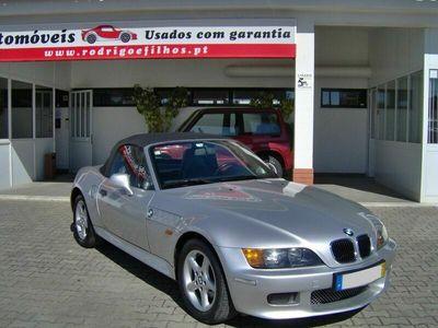 usado BMW Z3 1.9 140 CV