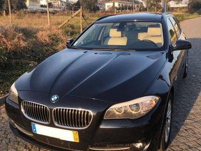 usado BMW 520 520 D Touring