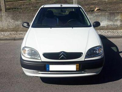 usado Citroën Saxo 1.1i Furio 5P