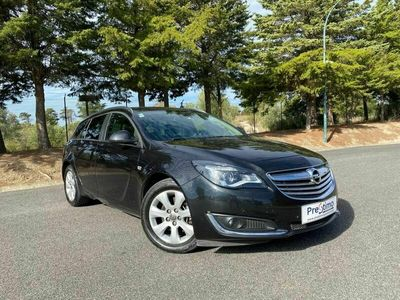 usado Opel Insignia Sports Tourer 2.0 CDTI EXECUTIVE S/S