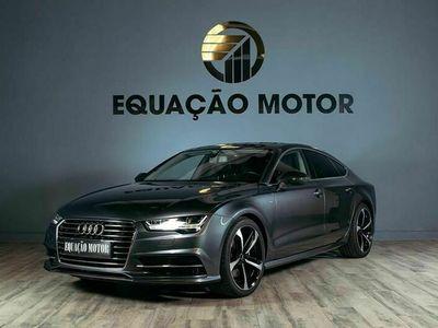 usado Audi A7 3.0 TDI V6 Ultra S-Line