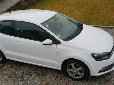 brugt VW Polo 1.4tdi comercial