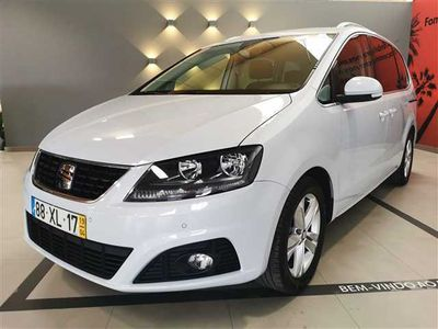 usado Seat Alhambra XCELLENCE