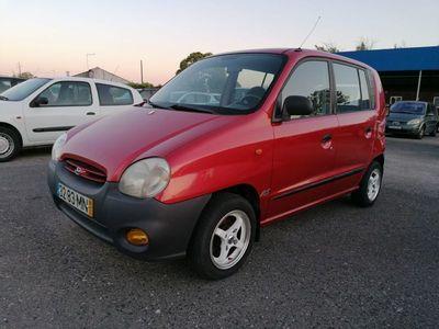 usado Hyundai Atos ---
