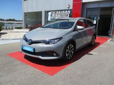 usado Toyota Auris AURIST1.8 Hybrid Freestyle