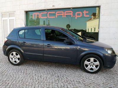 usado Opel Astra 1.3 CDTi Elegance