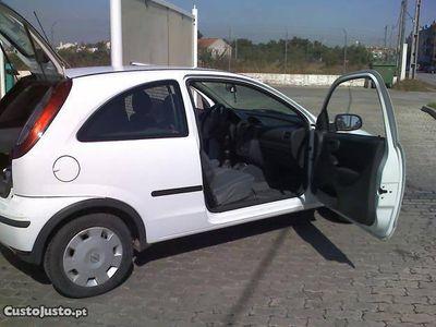 usado Opel Corsa 1.3 excelente estado -
