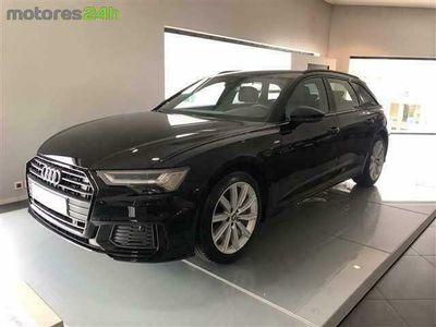 usado Audi A6 Avant 40 TDI quattro Design S tronic