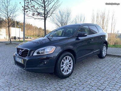 brugt Volvo XC60 2.4 D Drive Summum