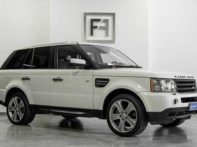 usado Land Rover Range Rover Sport 3.6 V8