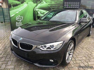 usado BMW 420 Gran Coupé Sportline