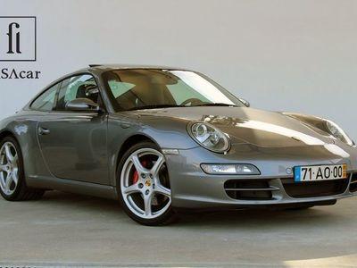 brugt Porsche 911 Carrera S 997 997