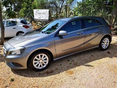 usado Mercedes A180 CDI BlueEfficiency Style 110Cv Câmera Traseira   GPS