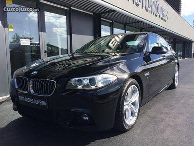 gebraucht BMW 520 Série 5 d Pack M (190cv) (4p)