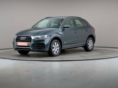 usado Audi Q3 2.0 TDI 150cv