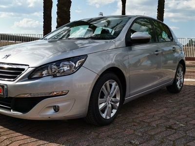 usado Peugeot 308 1.6 Blue Hdi Active