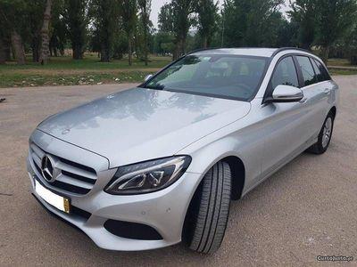 usado Mercedes C220 9G GPS-GARANTIA 2021
