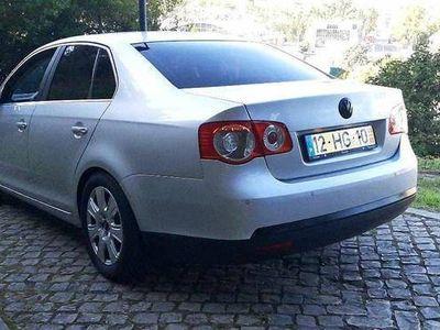 usado VW Jetta 1.9 tdi 105cv