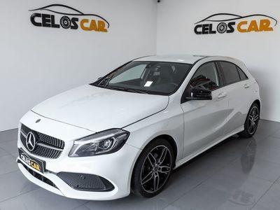 usado Mercedes A180 AMG