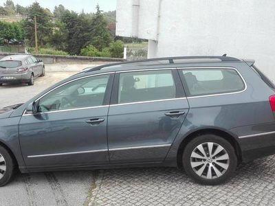 brugt VW Passat 105cv