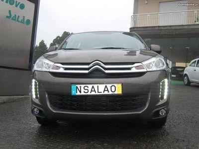 usado Citroën C4 Aircross 1.6 e-HDi -