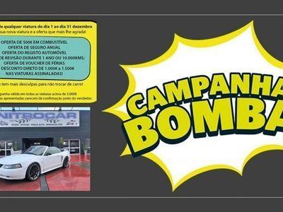 usado Ford Mustang 3.8 V6 CABRIO FULL EXTRAS