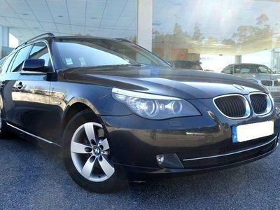 usado BMW 520 Touring LCI