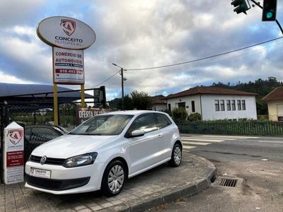 usado VW Polo ---