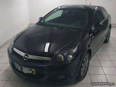 usado Opel Astra GTC SPORT 1.3 CDTI