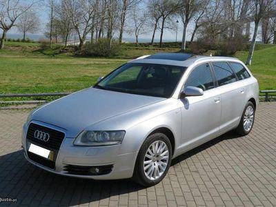 brugt Audi A6 A6Avant