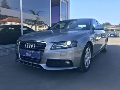 usado Audi A4 2.0TDI ADVANCE
