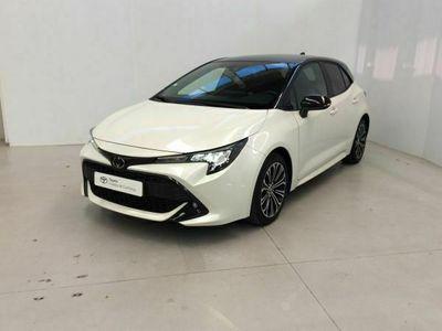 usado Toyota Corolla 1.2T Comfort+Pack Sport