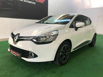 usado Renault Clio 1.5 dci night&day