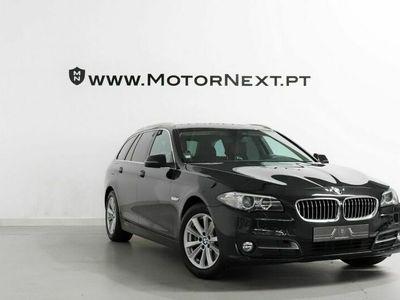 usado BMW 520 D 190Cv Cx Auto