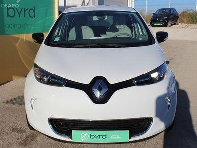 gebraucht Renault Zoe Zen (88cv) (5p)