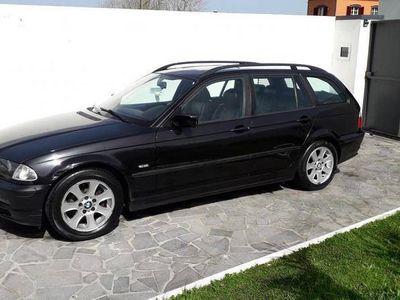 used BMW 320 Sport