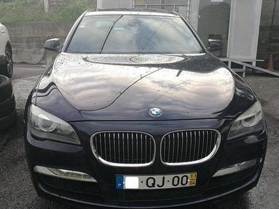usado BMW 730 D Pack M 245CV