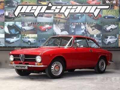 gebraucht Alfa Romeo GT Junior GT 1300