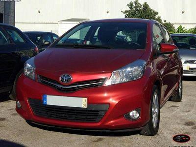 usado Toyota Yaris 1.0 VVT-I Active -