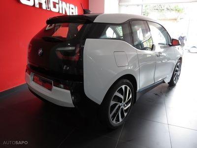 usado BMW i3 i3Confort Package Advance